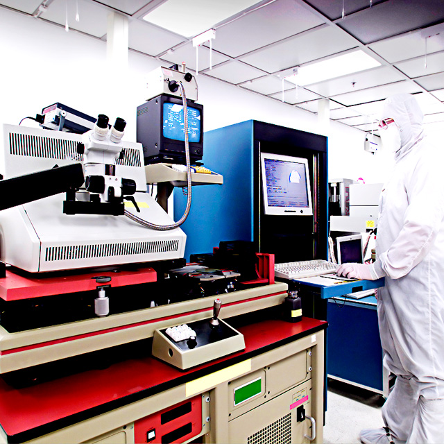 分析实验室