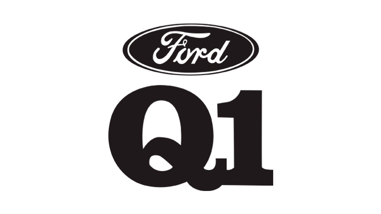 福特发动机标志