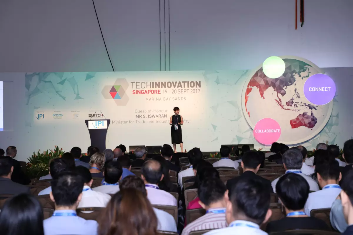 从家族经营到创新驱动 – 力达工业如何决定开放式创新
